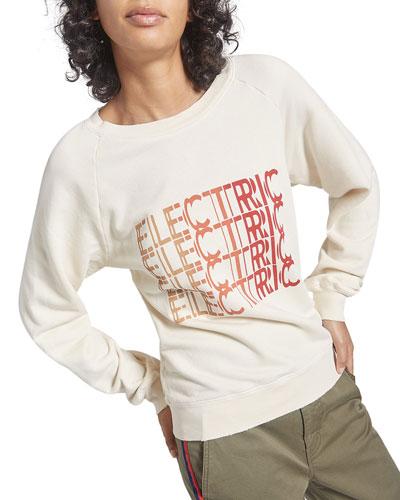 The May Sweatshirt