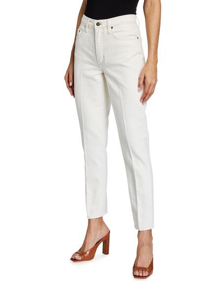 Nobody Denim Bessette Slim Jeans