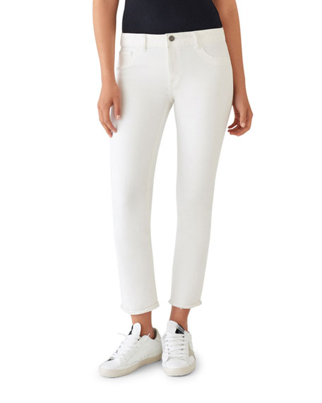 DL1961 Premium Denim Mara High-Rise Jeans