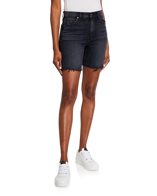 Hanna Biker Shorts