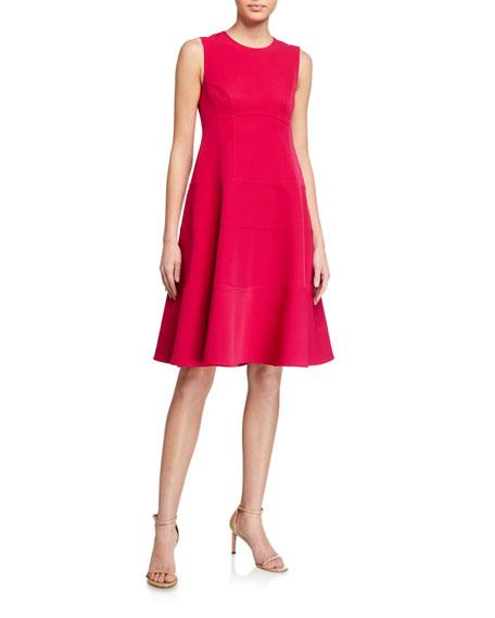 Nanette Lepore Perfectionist Sleeveless Dress