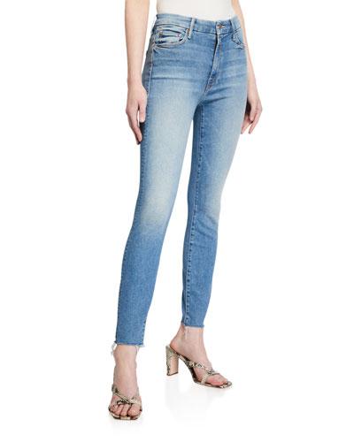 GAP Girls size 8 Light Wash Fade Flare Jean Blue Denim Bottom Designer Kids Sale