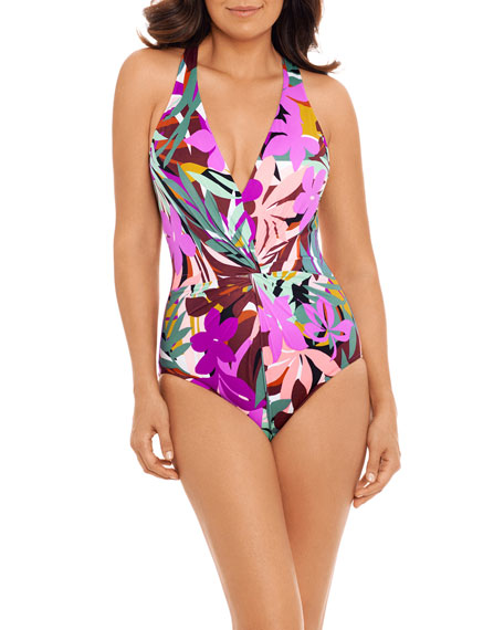 Magicsuit Drew Palm Springs One-Piece Swimsuit