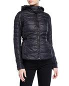 Canada Goose Montrose Packable Channel-Quilt Jacket