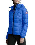 Canada Goose Abbott PBI Packable Hoody Jacket