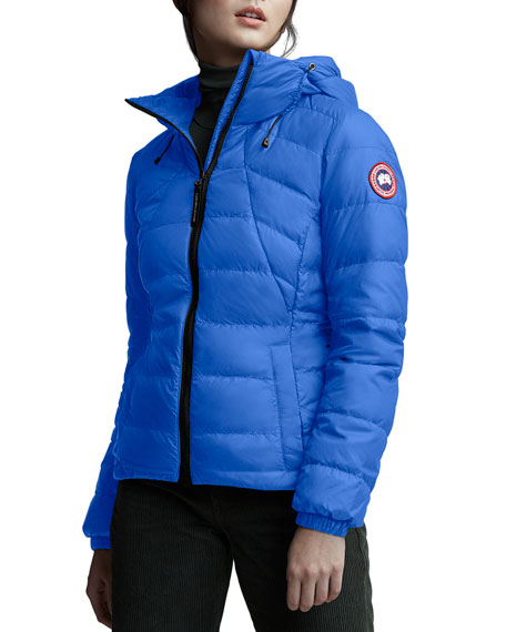 Canada Goose Abbott PBI Packable Hoody Jacket