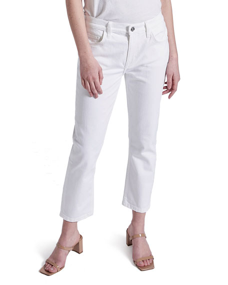 Current/Elliott The Original Fling Jeans