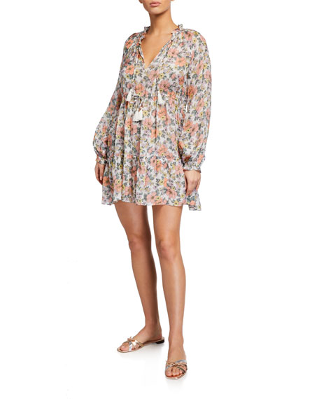 Veronica Beard Danica Coverup Dress