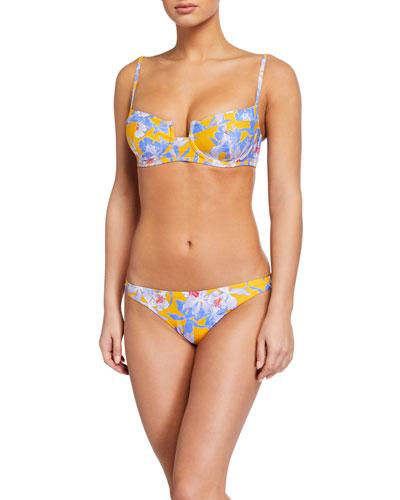 St. Lucia Underwire Bikini Top