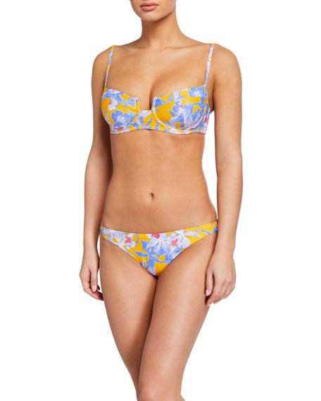 Letarte St. Lucia Underwire Bikini Top