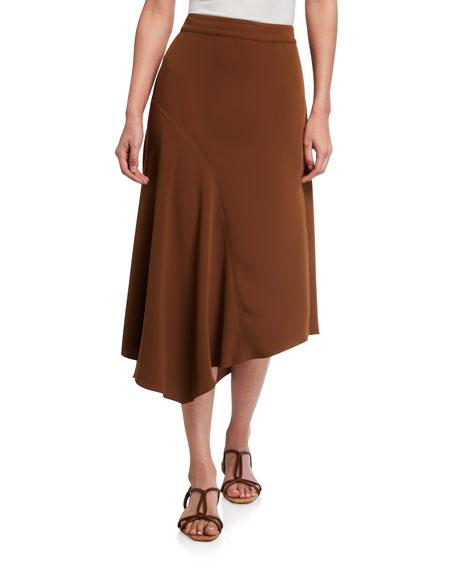 Vince Panel Skirt
