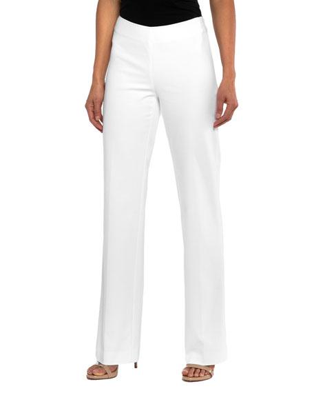 Santorelli Prix Stretch Cotton Pants