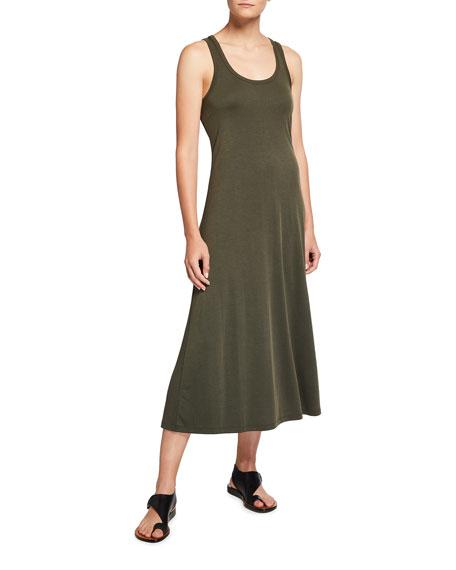 Rag & Bone Quinn Zip Tank Dress