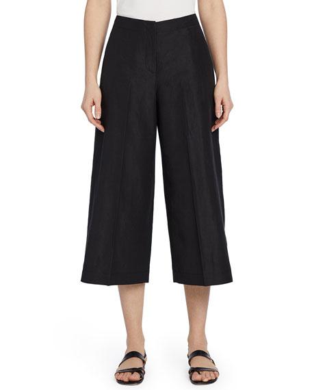 Lafayette 148 New York Carnegie Capri Pants