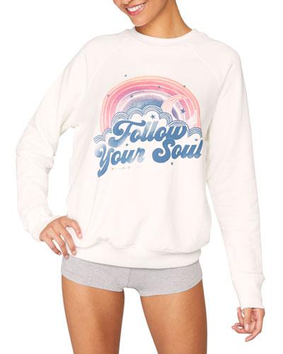 Soul Crewneck Sweatshirt