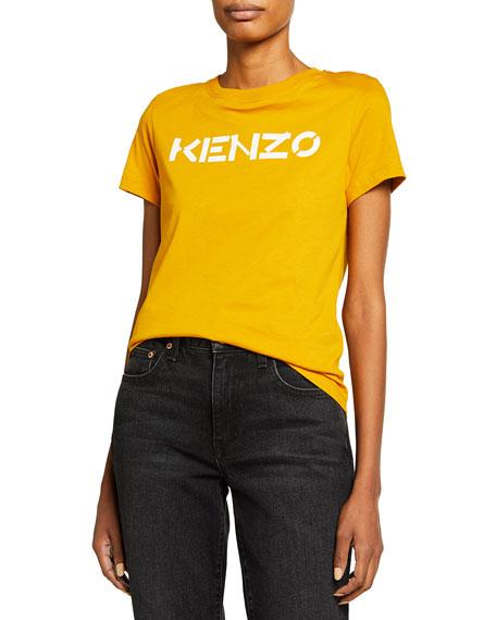 Kenzo Classic Fit Logo T-Shirt