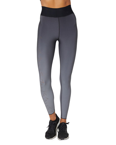 Ultracor Constellation Ombre High-Rise Leggings
