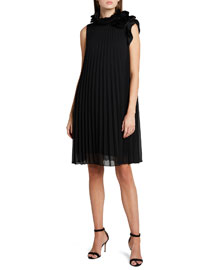 Marc Bouwer Glamit! -  Sequined Mini Dress -  Neiman Marcus :  shopping dress dresses sequin