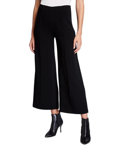 cinq a sept Jessi Clean Crop Pants
