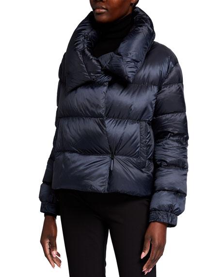Max Mara Seiada Shot Puffer Jacket