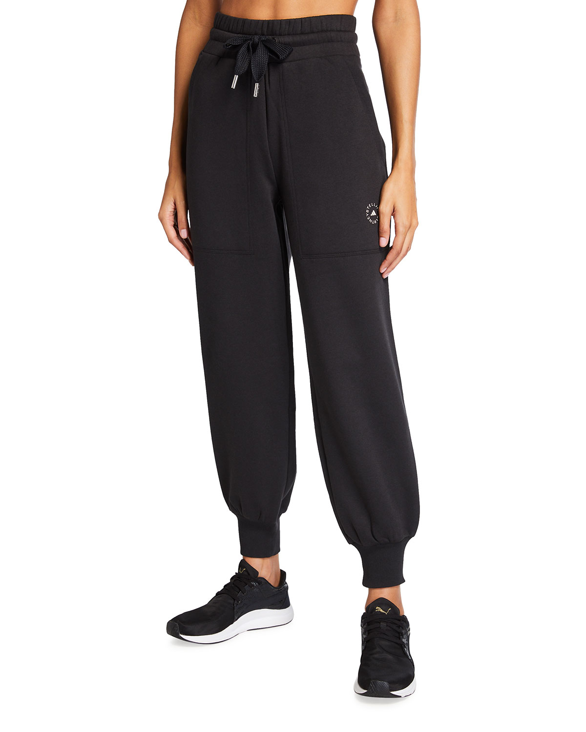 French-Terry Sweatpants