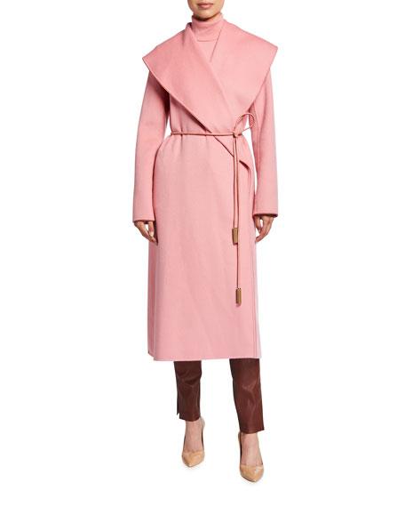 Lafayette 148 New York Ashford Luxe Cashmere Coat