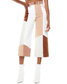 Burberry Long Tie Waist Coat -  Coats -  Neiman Marcus