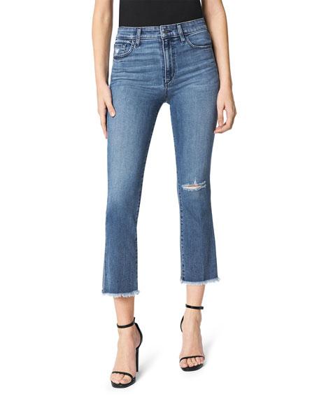 Joe's Jeans THE CALLIE W FRAY HEM