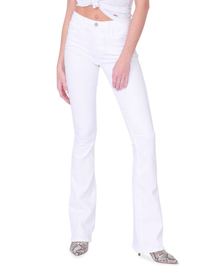 Midheaven Denim Mera Boot-Cut Jeans