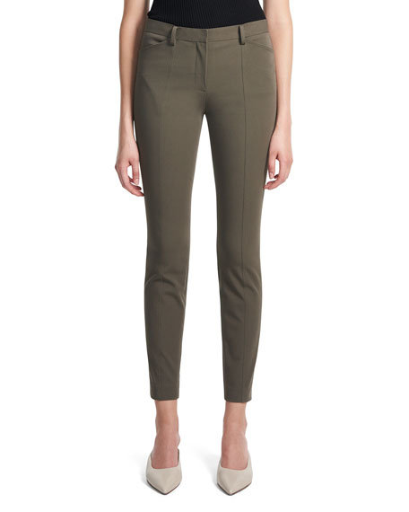 Theory Seamed Trousers