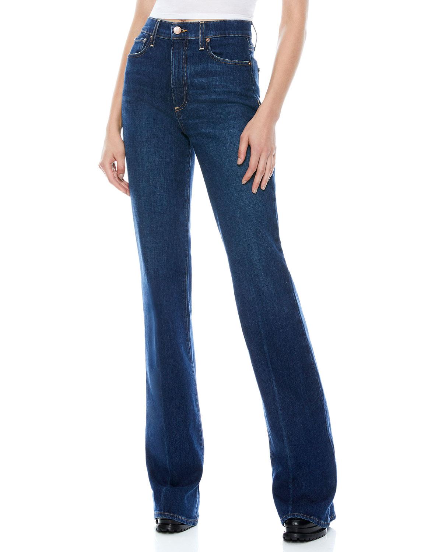 Fabulous 70s Boot-Cut Jeans