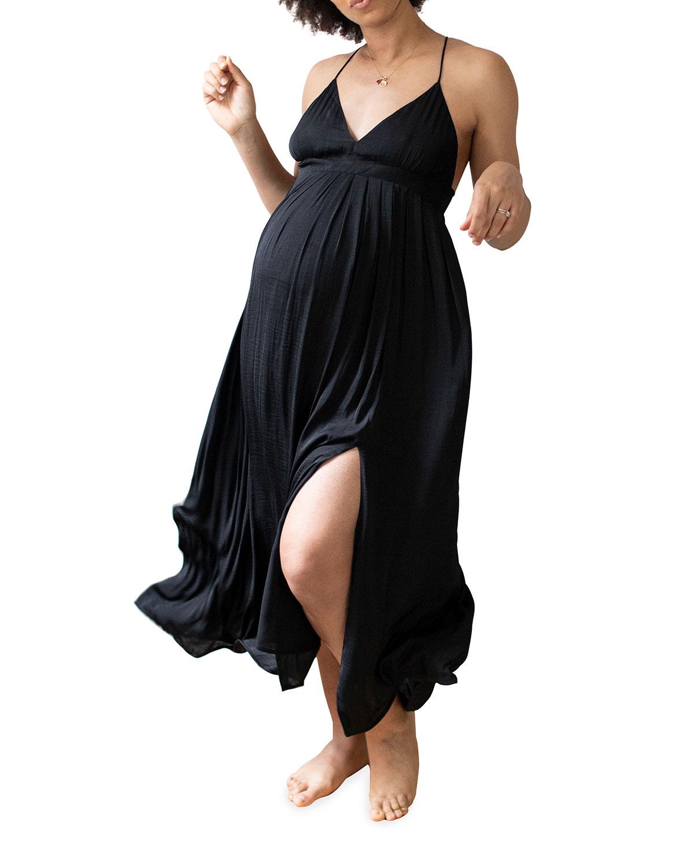 Maternity Edita Maxi Dress