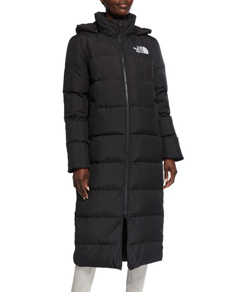 The North Face Triple C Long Parka