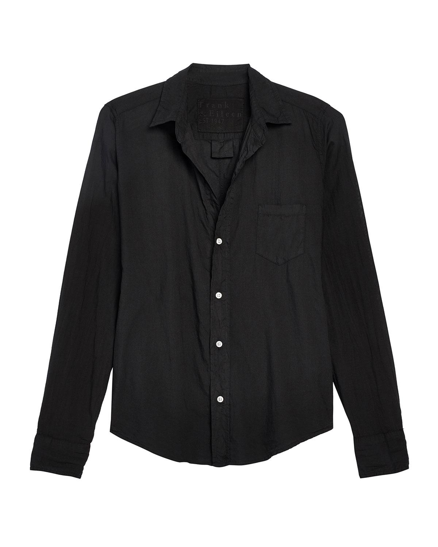 Barry Featherweight Button-Up Shirt