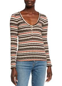 525 America Side-Button Coat- Sportswear- Neiman Marcus