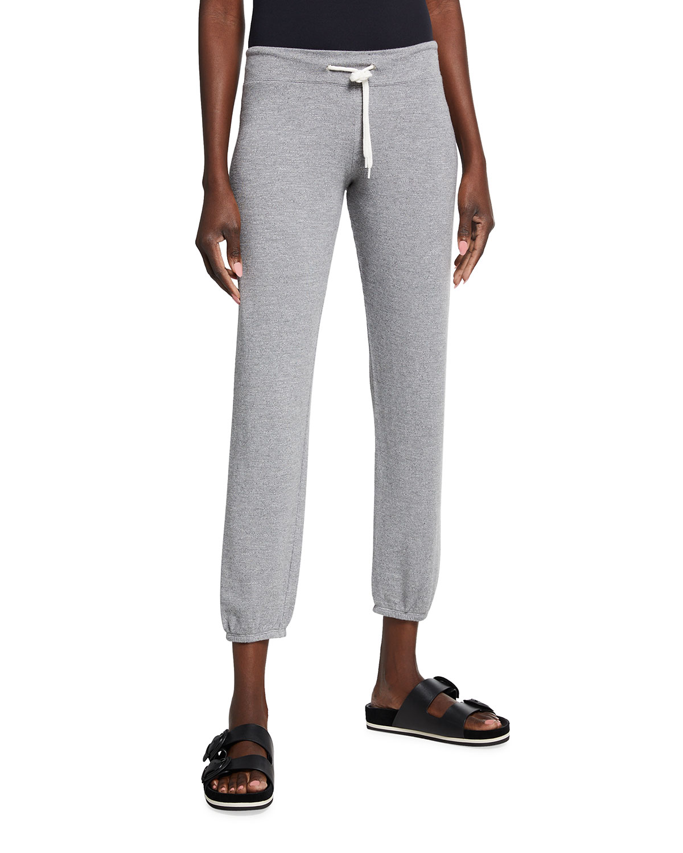 Heather Supersoft Vintage Sweatpants