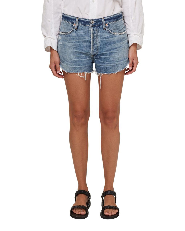 Annabelle Cutoff Shorts