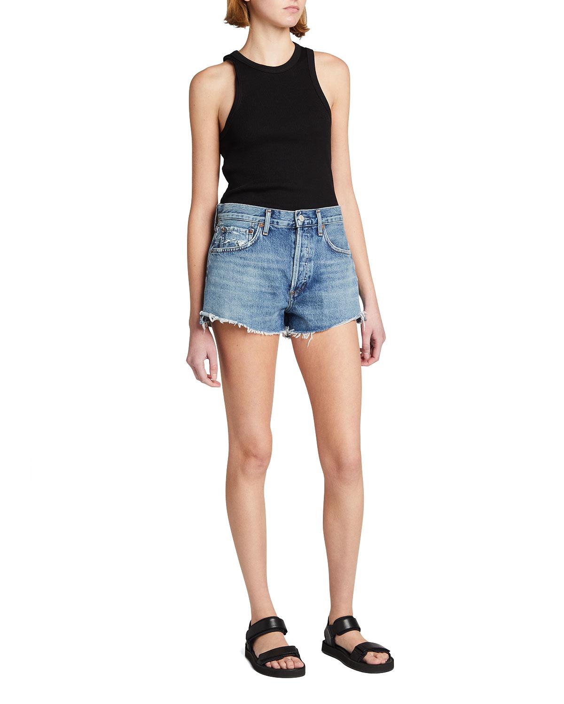Parker Denim Shorts