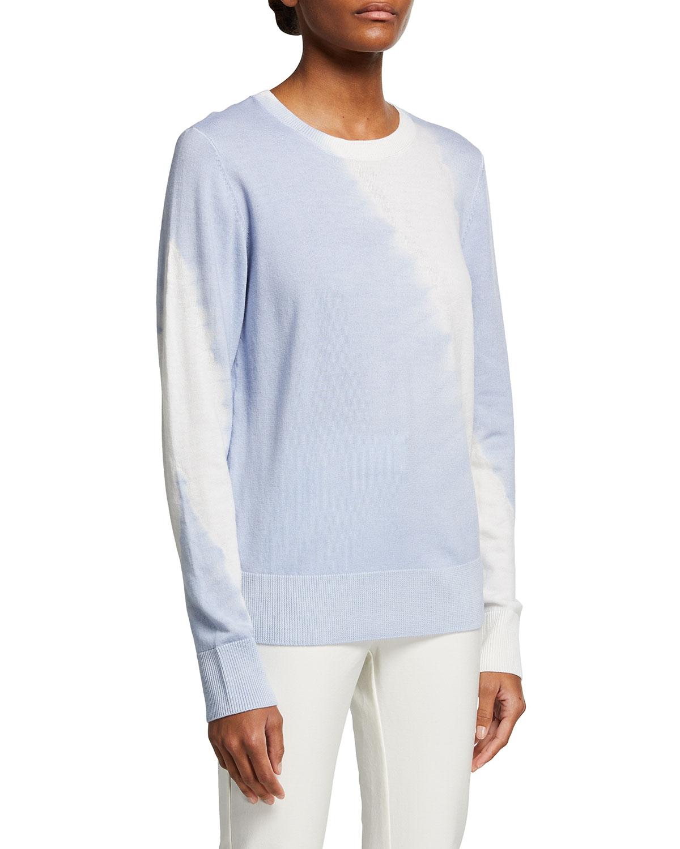 Esta Tie-Dye Sweater