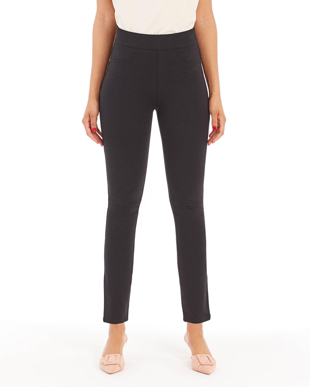 The Perfect Black 4-Pocket Pants