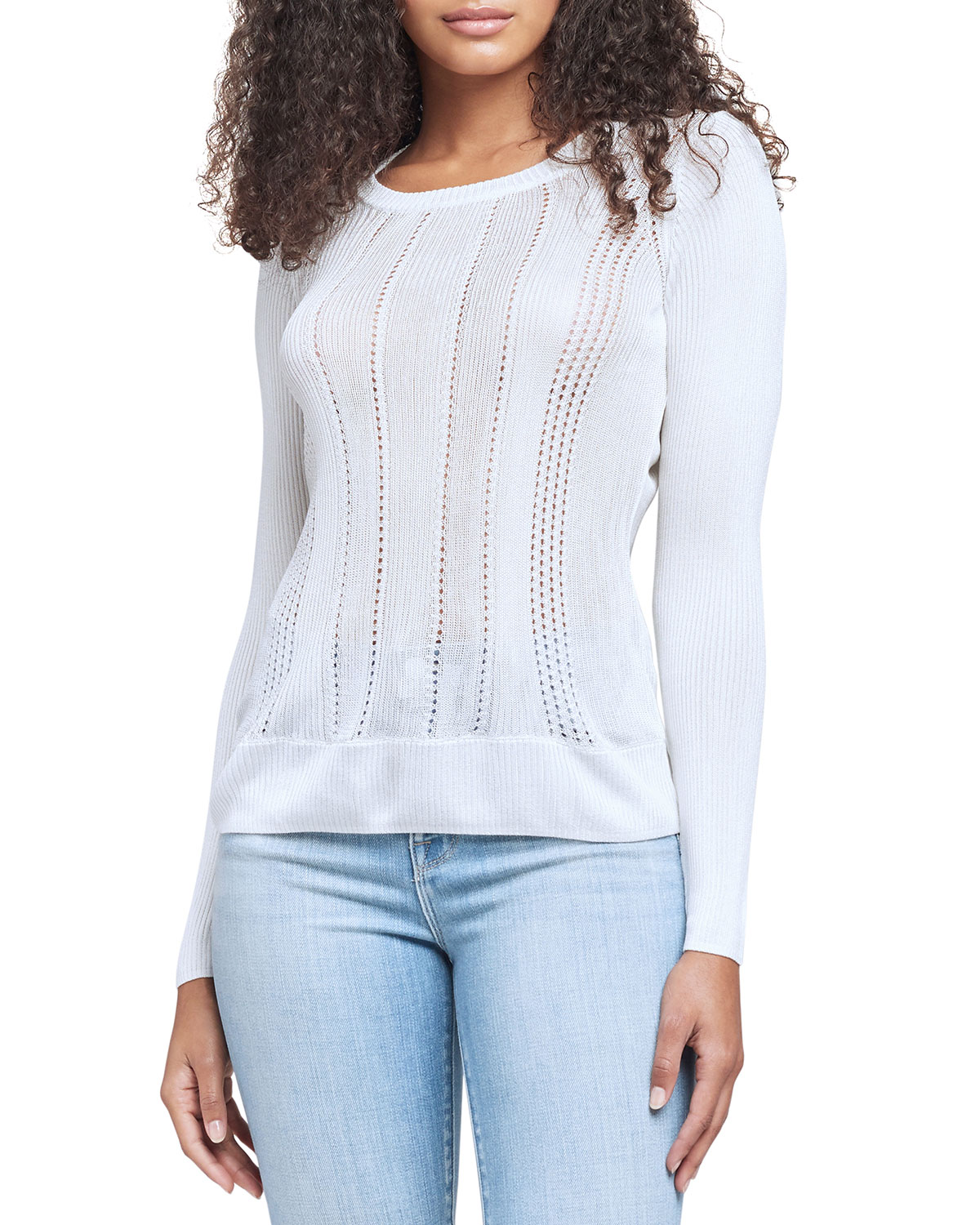 Whitley Pullover Sweater