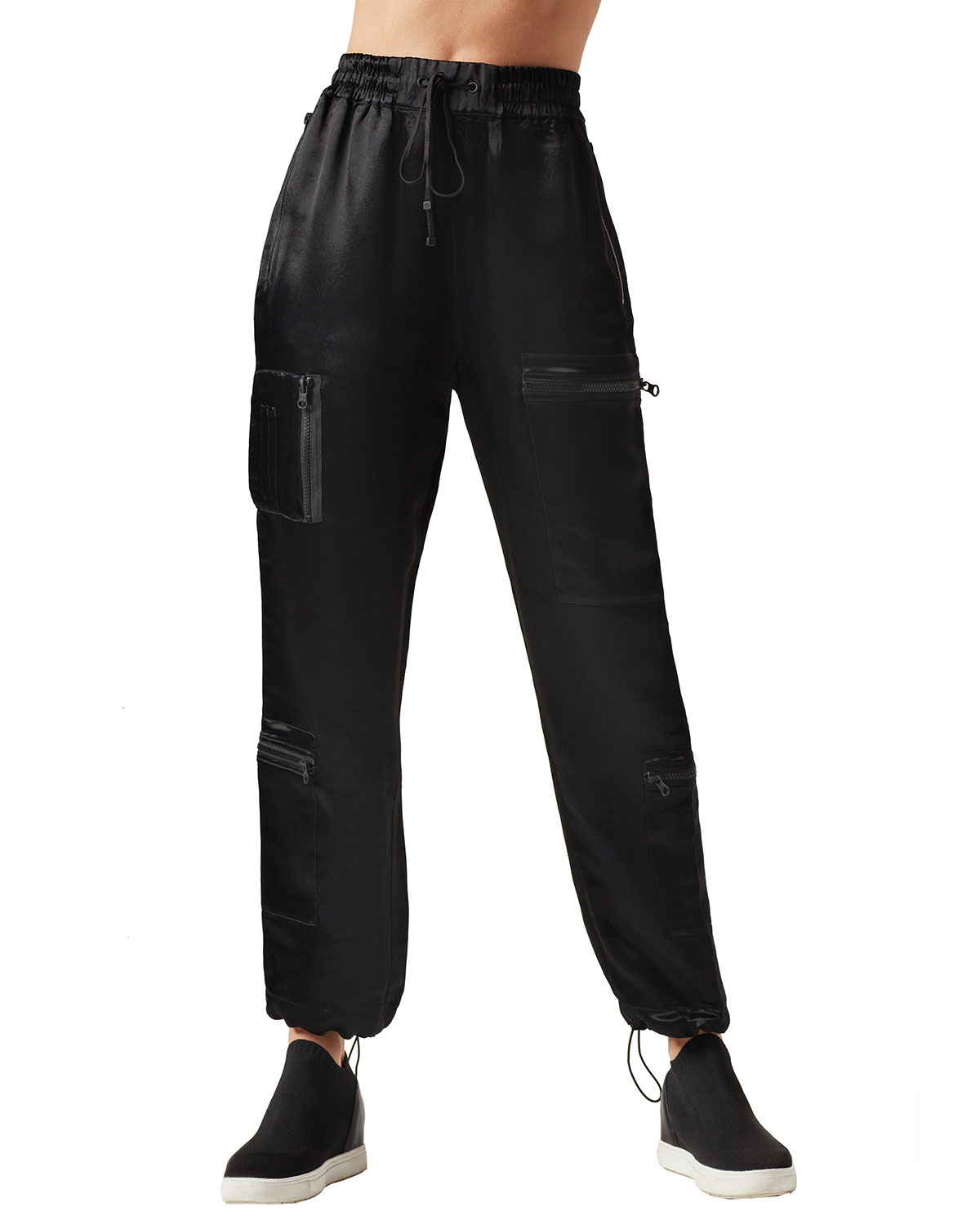 Silky Tactical Pants