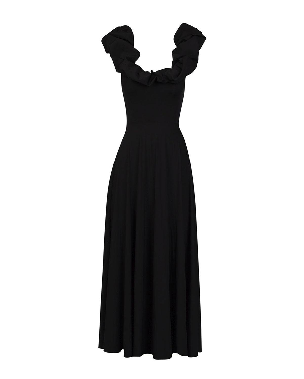 Maria Maxi Coverup Dress