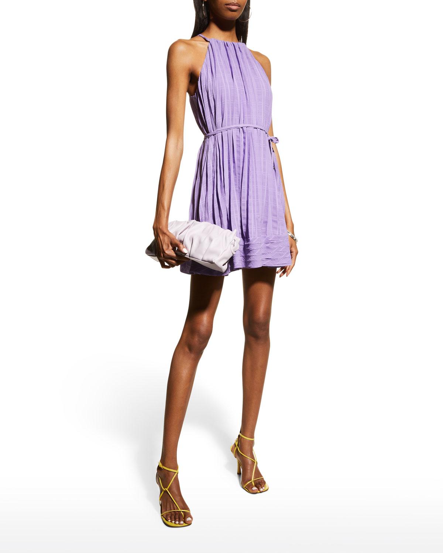 Ramy Brook Mini dresses BOBBI SWING MINI DRESS