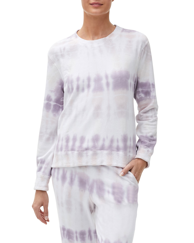 Celeste Reversible Gradient Pullover