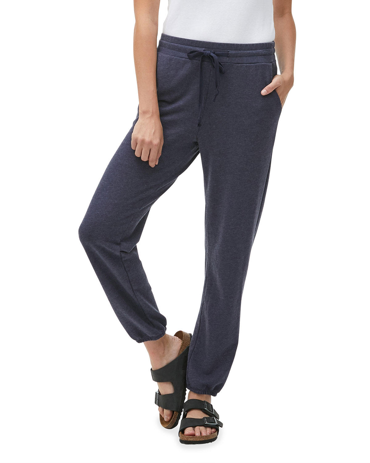 Ray Relaxed Jogger Pants