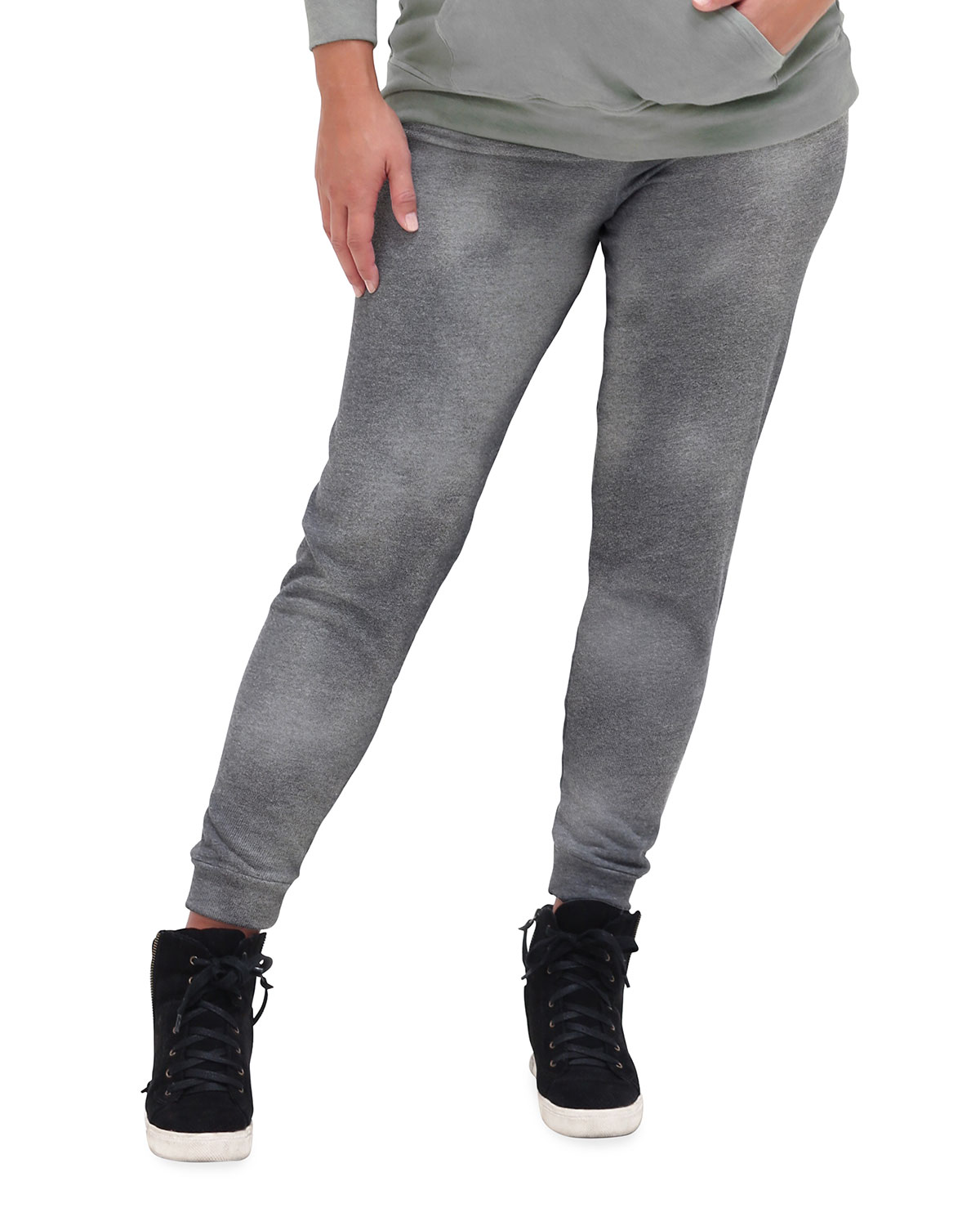 Maternity Relaxed Jogger Pants