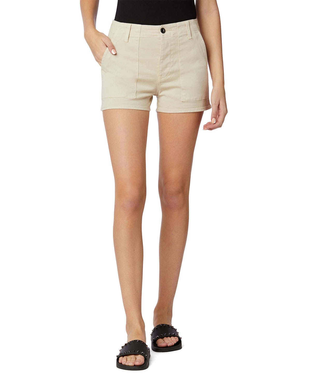 Military Twill Shorts