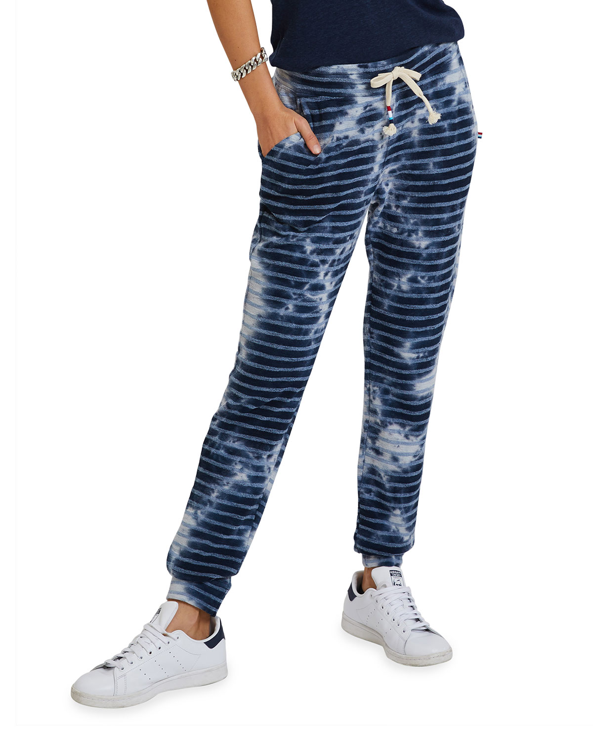 Catalina Cloud French Terry Jogger Pants