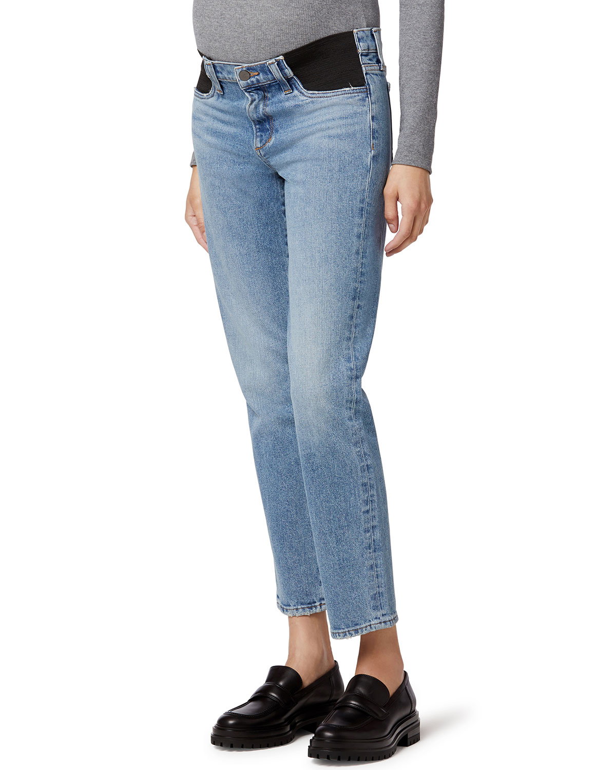 Joe's Jeans Jeans MATERNITY THE LARA ANKLE JEANS